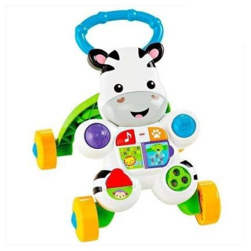 Fisher-Price Zebra DLH48