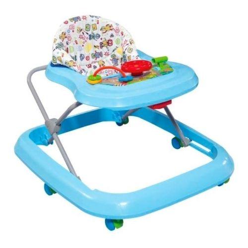 Andador para bebê Tutti Baby