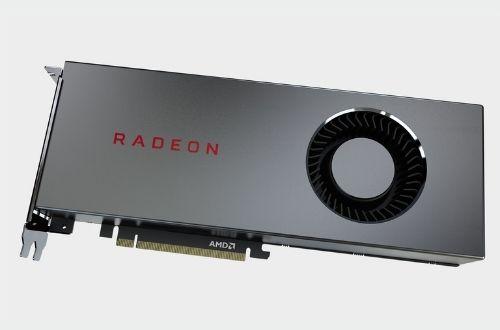 melhores placas de video AMD Radeon RX 5700