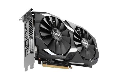 melhores placas de video ASUS Radeon RX 580