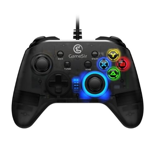 Melhores Controles para PC Controle GameSir T4W