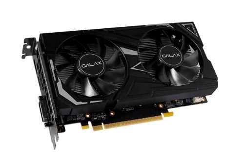 melhores placas de video GALAX GeForce GTX 1650 Super EX