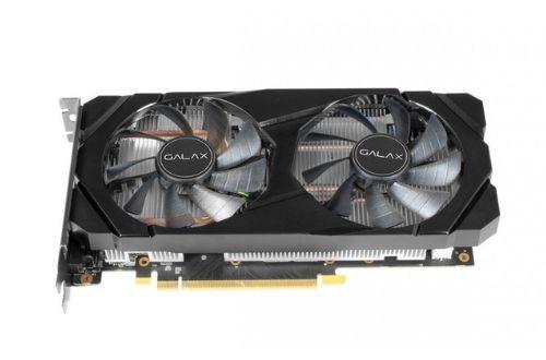 melhores placas de video Galax GeForce RTX 2060