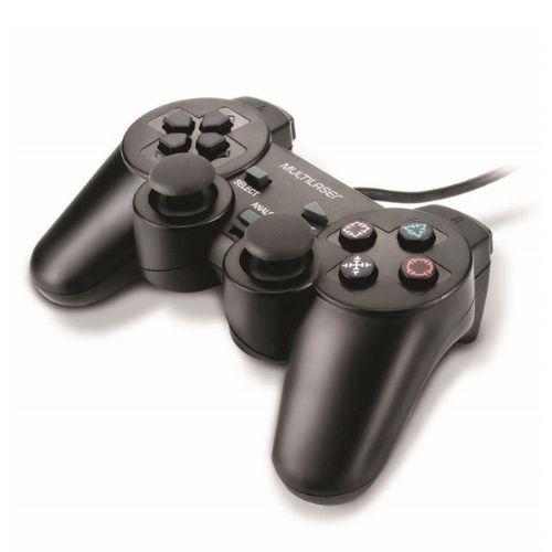 Melhores Controles para PC Multilaser Dual Shock