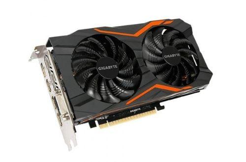 melhores placas de video Nvidia GeForce GTX 1050