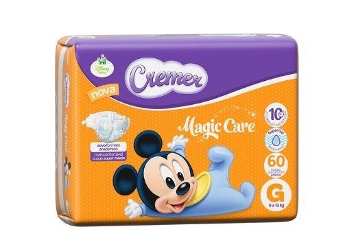 Cremer Disney Baby Magic Care
