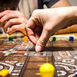 melhores jogos de tabuleiro