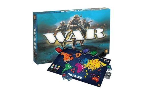 Melhor jogos de tabuleiro War
