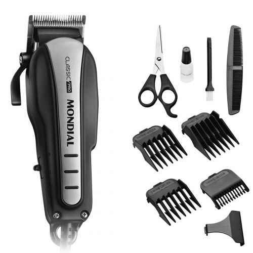 melhor maquina de cortar cabelo