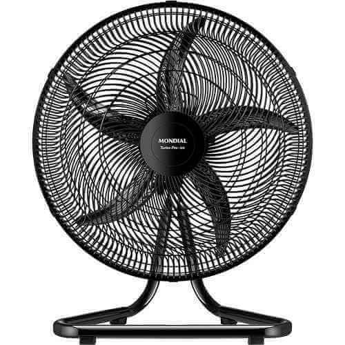 melhor ventilador de mesa