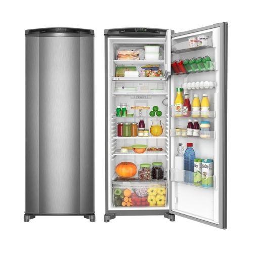 Consul Frost Free CRB39 300 litros com Freezer Supercapacidade