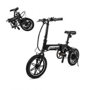 melhor bicicleta dobravel