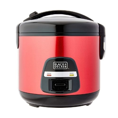 Black+Decker Superrice