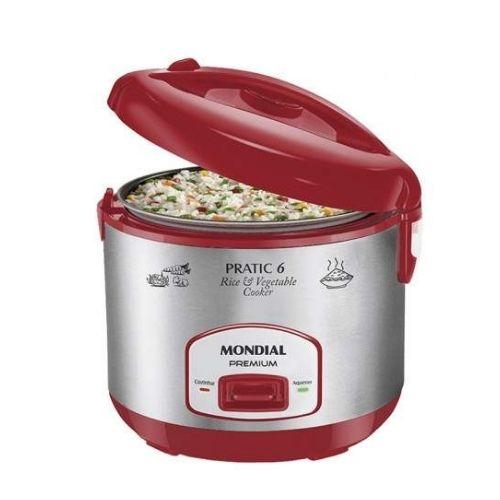 Mondial Pratic Rice 6 Premium PE-35