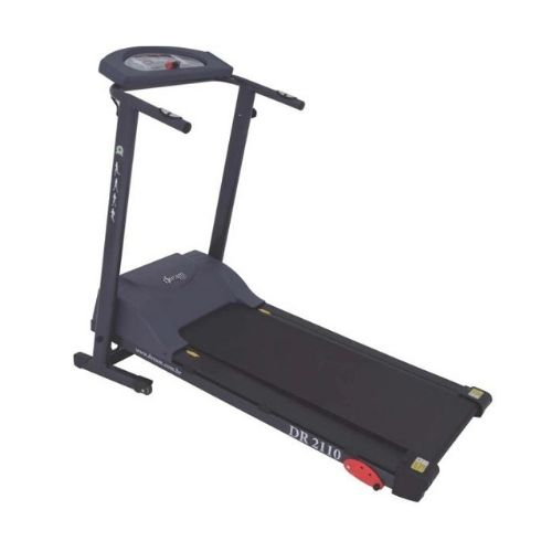 Esteira Ergométrica Dr2110 Dream Fitness