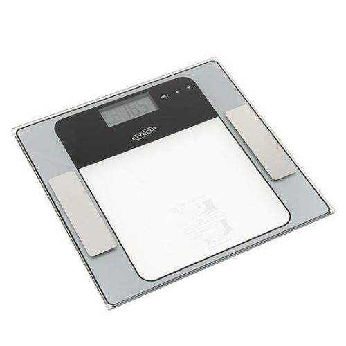 Balança Digital GTech Glass 7FW