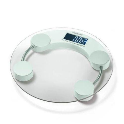 Balança Eatsmart Digital LCD Multilaser