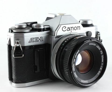O que é Câmera analógica