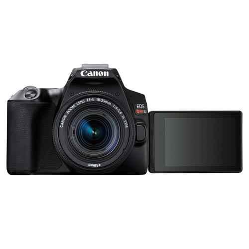 melhores cameras profissionais