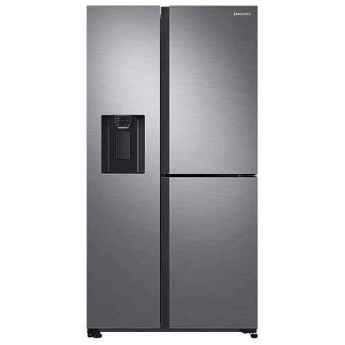 melhor geladeira side by side