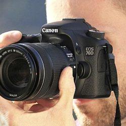melhor Camera