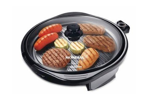 Grill Mondial Premium Cook G-03
