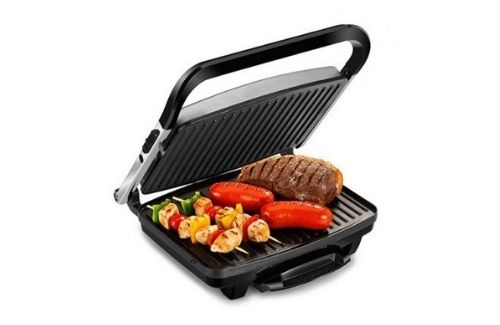 Sanduicheira Grill Semp Toshiba Prime Tasty Retangular 1500W