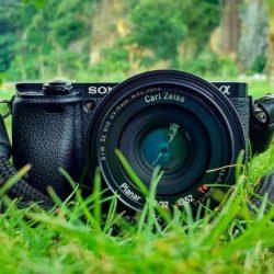 Melhores Câmeras Profissionais