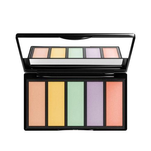 melhor corretivo Colour Corrector Kit - Colour Mix, Gosh, Multicolor