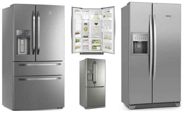 melhores geladeiras side by side