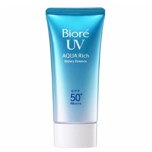 Bioré Aqua Rich Watery Essence FPS 50