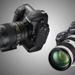 As 10 Melhores Câmeras Profissionais do Mercado em 2021