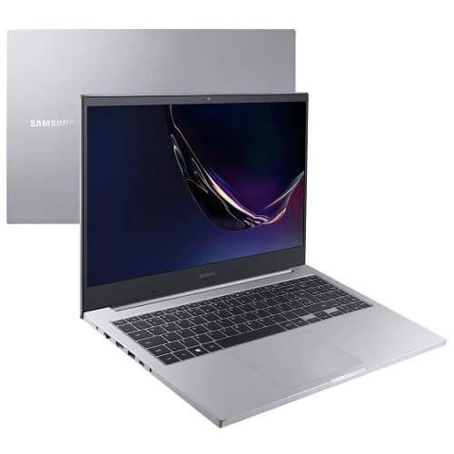 Melhor preço de notebook - Samsung X40