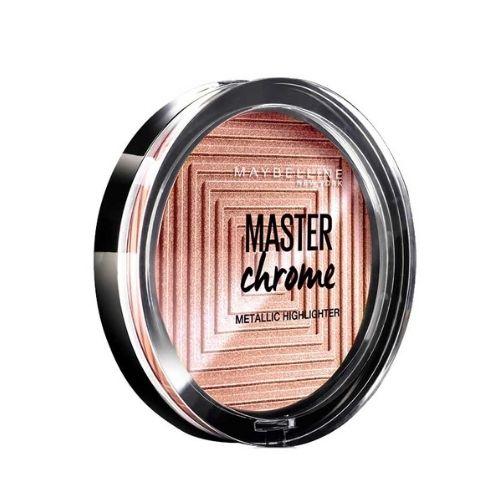 Iluminador Master Chrome - Maybelline
