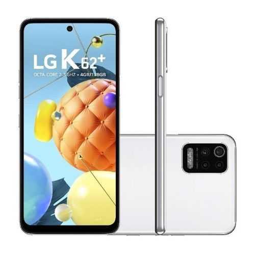 Melhor Celular LG K62+