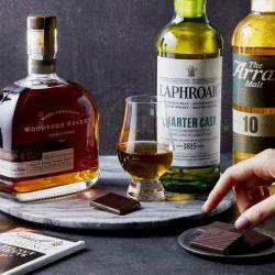 Melhor whisky
