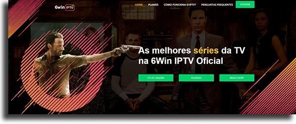 Melhor IPTV